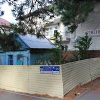 Ул. Садовая.