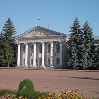 Площадь Богдана Хмельницкого