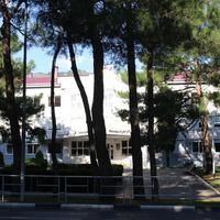 Филиал Кубанского госуниверситета.