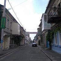 Горродская улица