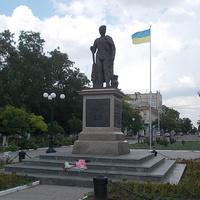 Памятник Князю Григорию Потемкин-Таврическому