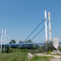 Желенодорожный мост