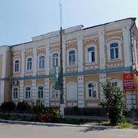 Дом на улице Соборной