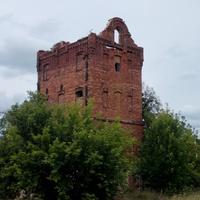 Башня городская