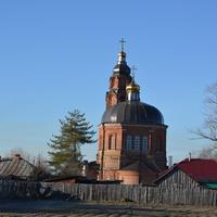 Восстановленная церковь