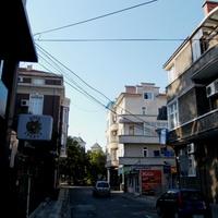 Городлская улица