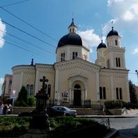 Храм Святой Параскевы Сербской