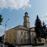 Местная ратуша