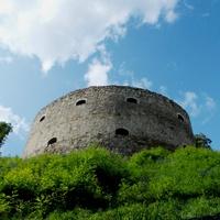 Башня Теребовлянского замка