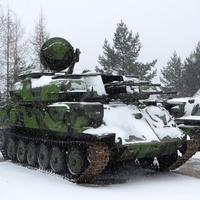 Мемориал погибшим в Афганистане и Чечне