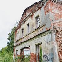 Усадьба Кузьминское