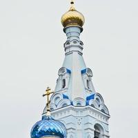 Колокольня Успенской церкви