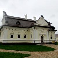Дворец гетмана