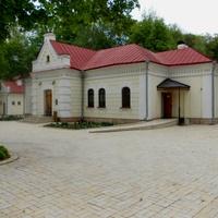 Дом Кочубея