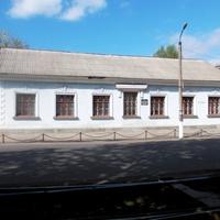 Город Конотоп