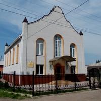 Храм адвентистов