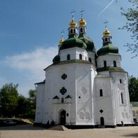 Николаевский Собор