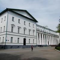 Нежинский государственный университет имени Гоголя