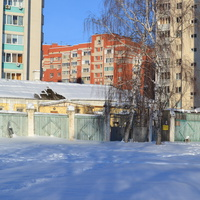 Дом №5 .Советская