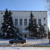 Дом №70А .Улица Советская