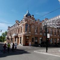 Улица Кировограда