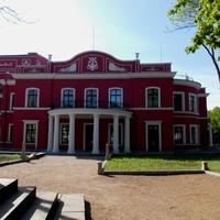 Первый украинский театр