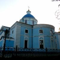 Кафедральный Собор Рождества Богородицы (Греческая церковь)