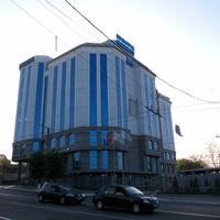 Здание облэнерго