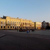 Улица Большая Перспективная