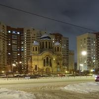 Улица Коллонтай