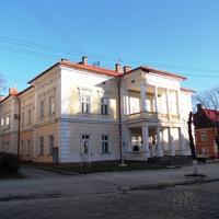 Улица в Дрогобыче