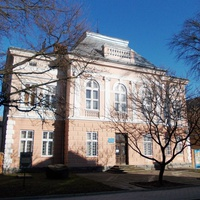 Музей Дрогобиччина