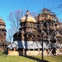 Храм Святого Юрия