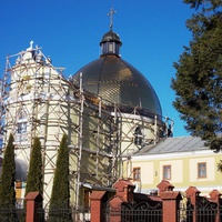 Василианский монастырь