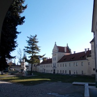 Жовквоский замок