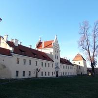 Горролдской замок