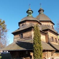 Троцкая церковь
