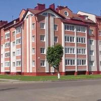 Жилой дом по ул.Пушкина