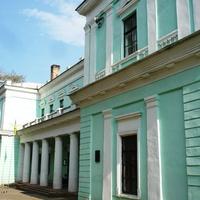 дворец Куликовского