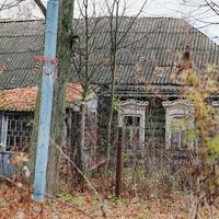 Дом на Совхозной улице