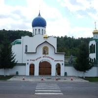 Свято-Троицкий Кирилло-Мефодиевского женский монастырь