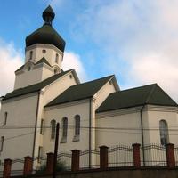Церковь реформатов (кальвинистов)