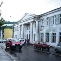 Улица Драгоманова