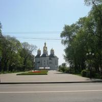 Катерининская церковь