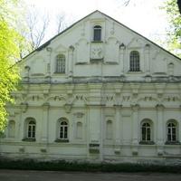 Здание казацкой канцелярии