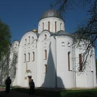 Собор Бориса и Глеба