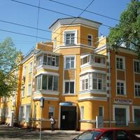 Улица в Чернигове