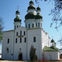 Успенский Собор Елецкого монастыря