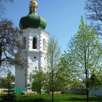 Колокольня Елецкого монастыря