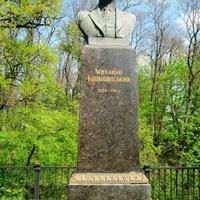 Памятник Михаилу Коцюбинскому